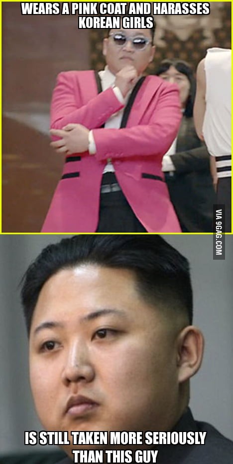 2 famous koreans