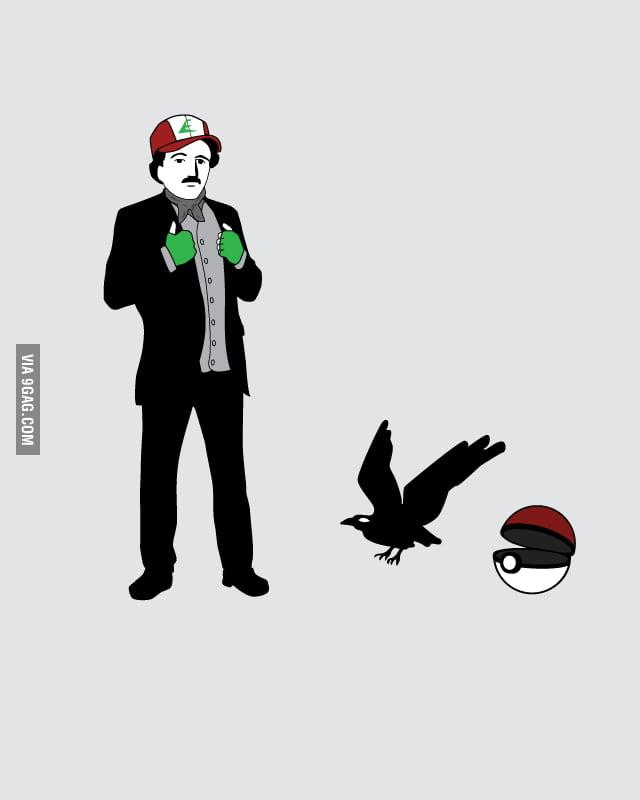 Poe-kemon