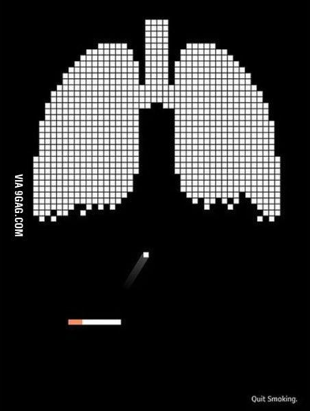 Smoke Breaker