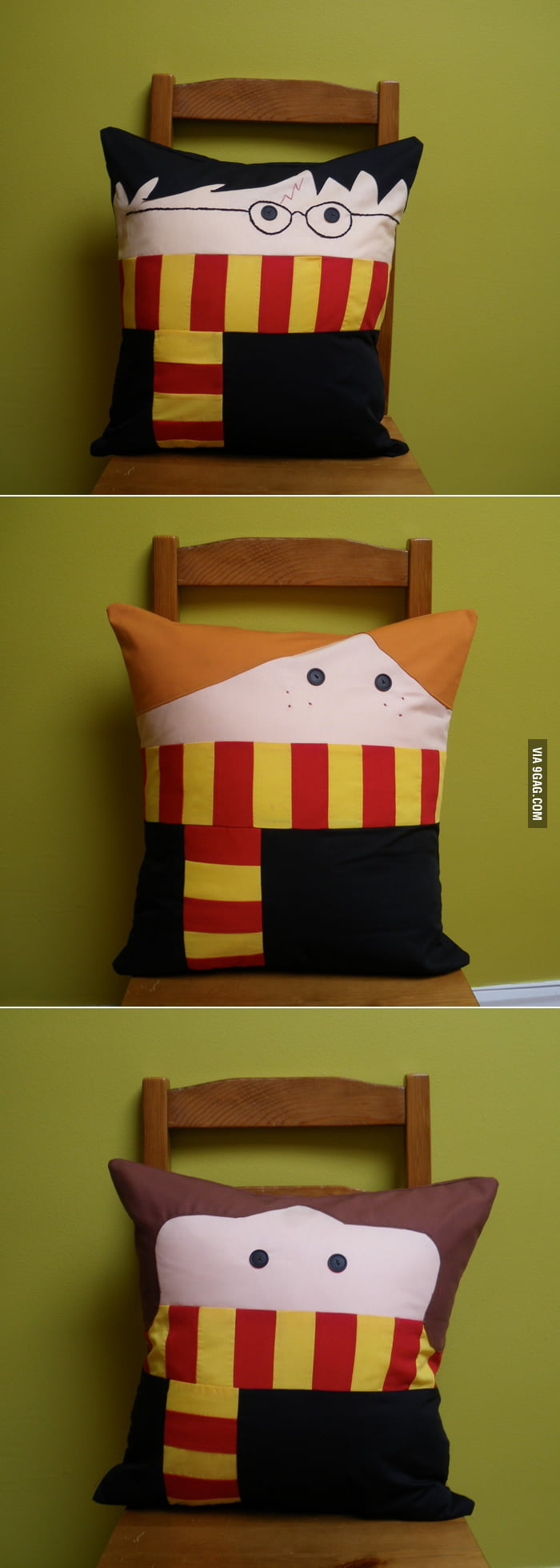 Cute Harry Potter Pillows
