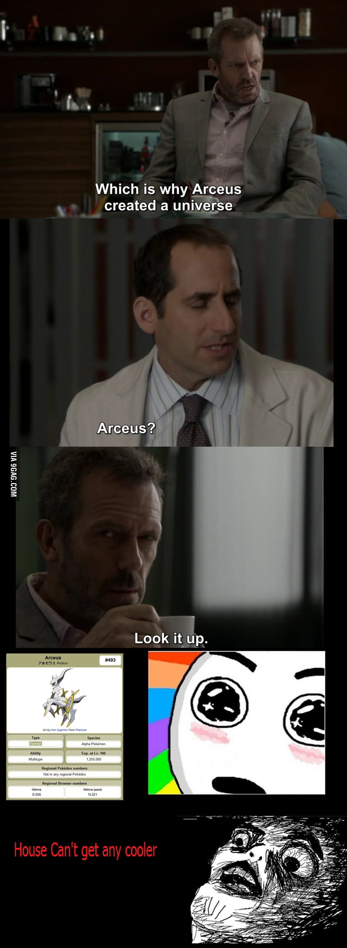 Even House