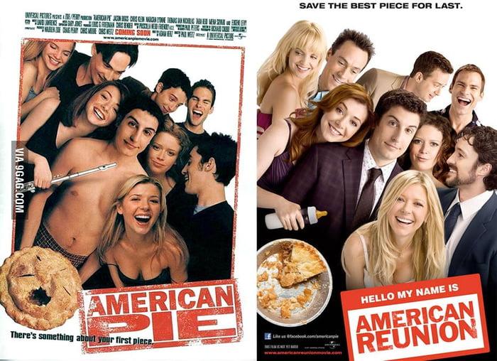American Reunion!