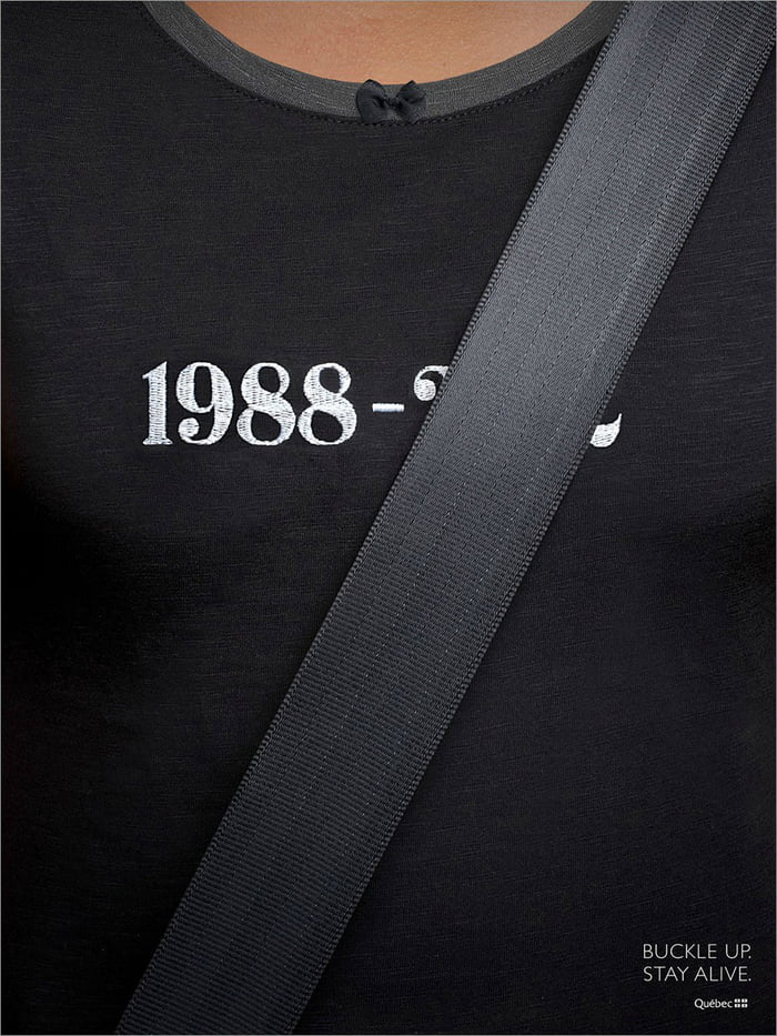 Clever Quebec car insurance ad