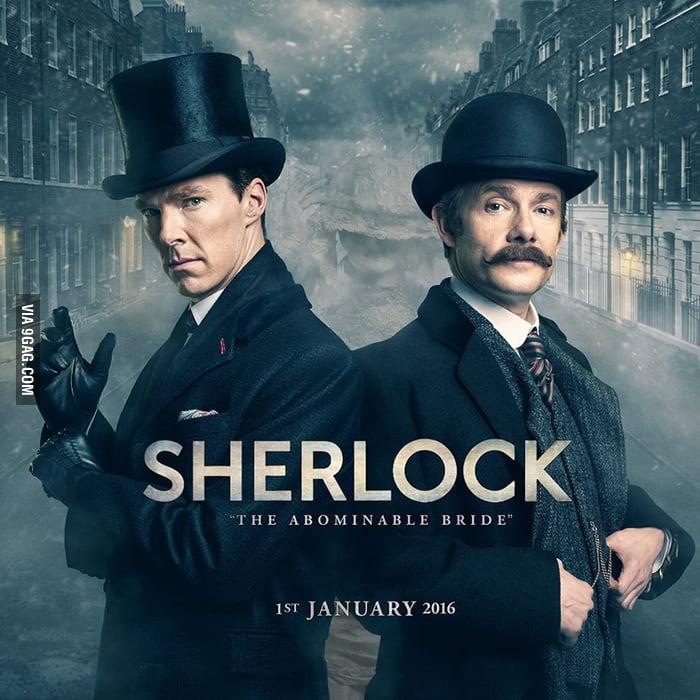 Sherlock Saison 4 Episode 3 Vostfr