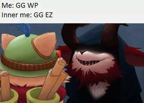 EZ GAME EZ LIFE
