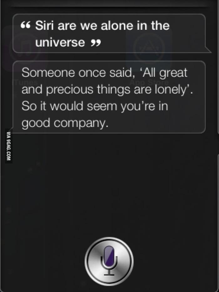 Troll Siri