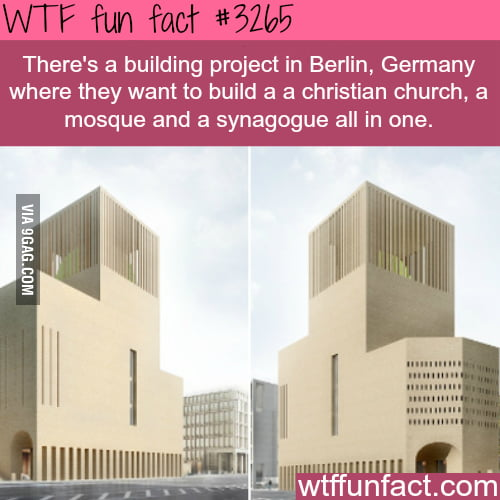 The house of one in berlin 9gag