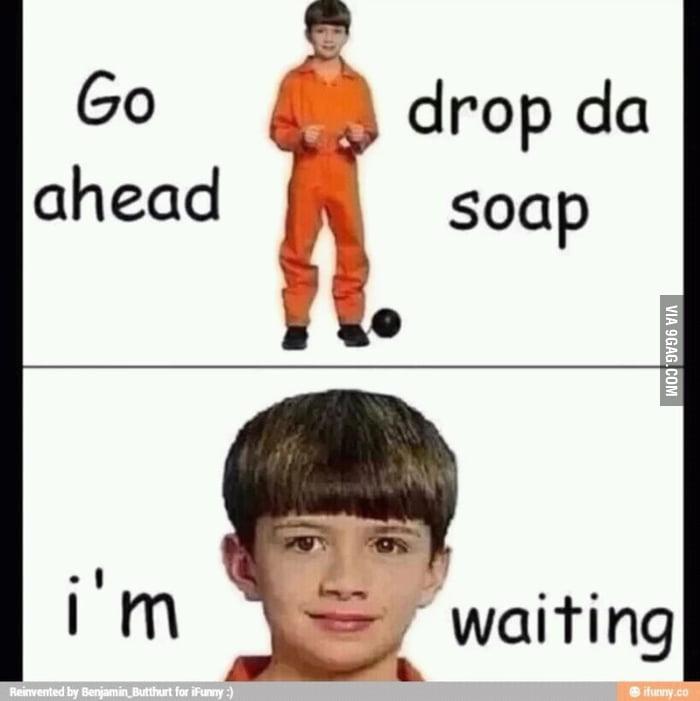 Drop The Soap Porn 77