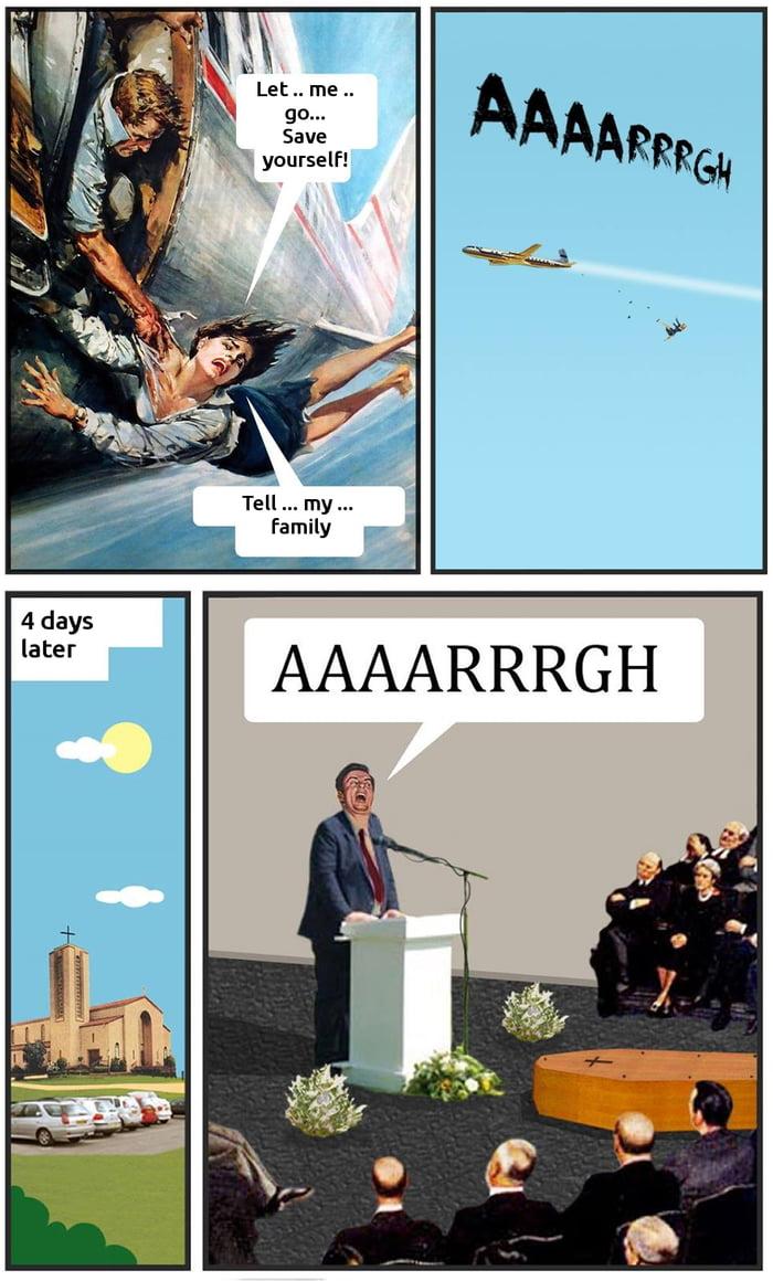 9gag dark humor