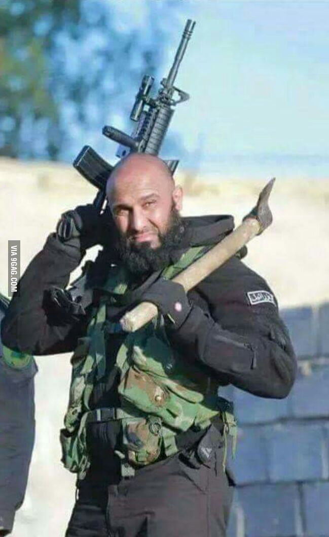 abu azrael fighting
