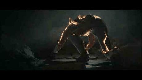 The Flash Vs Superman