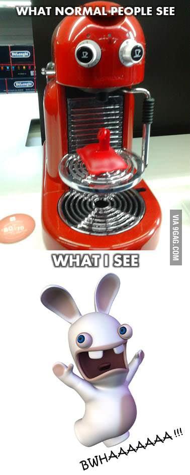 Cretin Imagination...