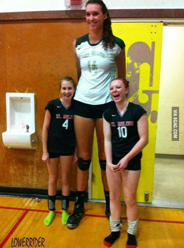the tallest woman in the world 11 11 imagine the