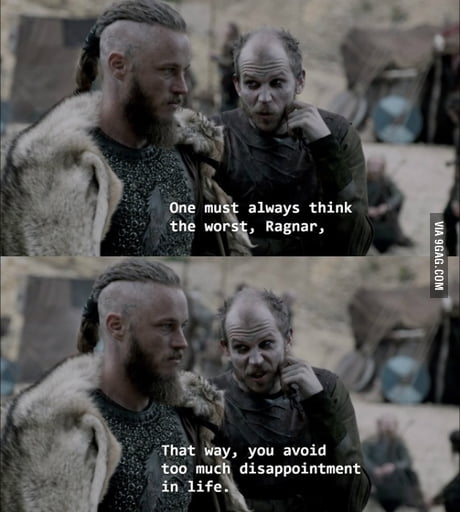 Oh God, I love Floki