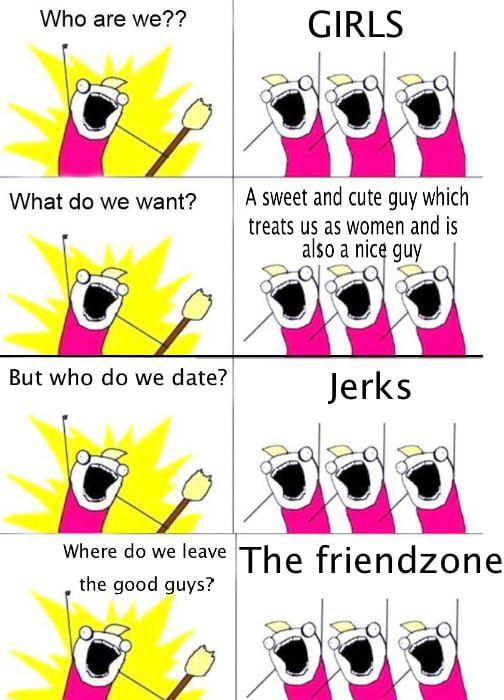Girls logic