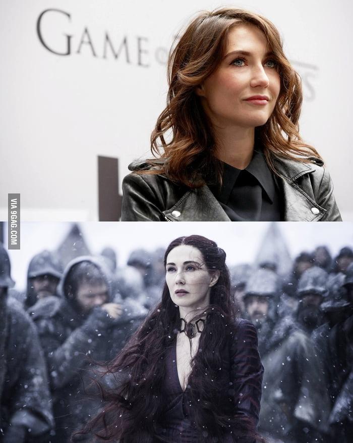How do you prefer her?