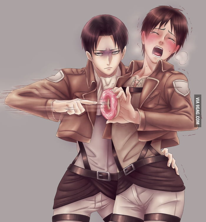 Thats what you get when you look for Attack On Titan