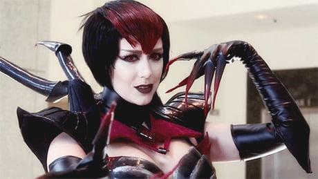 Elise (League of Legends) by Kawaii Besu