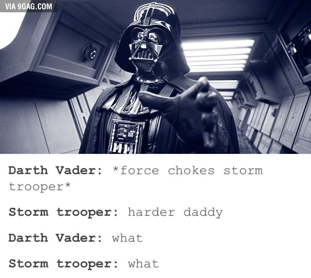 Force Choke Pictures | galleryhip.com - The Hippest Galleries! Vadering