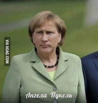 Меркель готова отменить санкции против России, но пока нет предпосылок, - Reuters - Цензор.НЕТ 2598