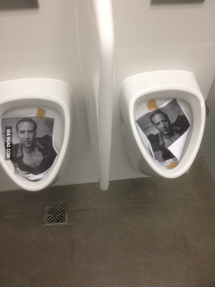This is what i saw in our school bathroom 9gag for Bathroom 9gag