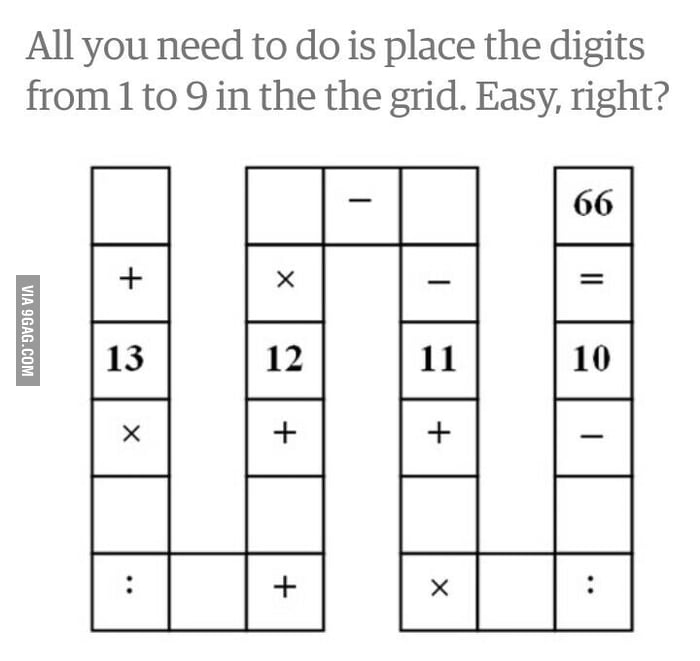 Can You Solve This Viral Math Puzzle That Is Boggling: Vietnamese Math Puzzle For 8 Year Olds