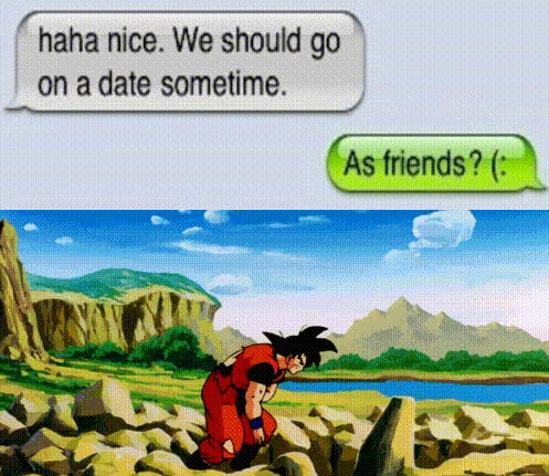 Absolute dating zone