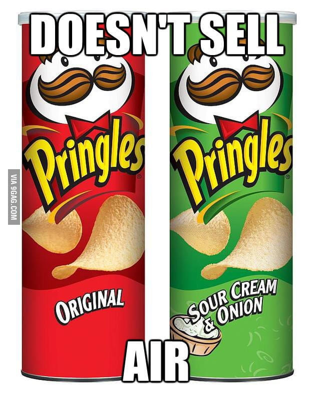 gag aYNRV good guy pringles