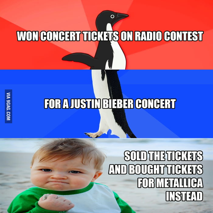 how to get gag concert tickets