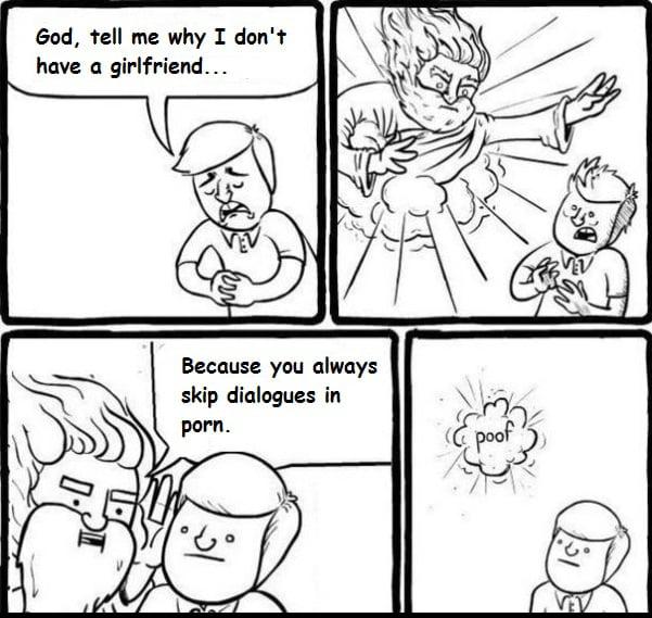 gag funny