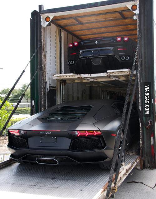 Nice truck!