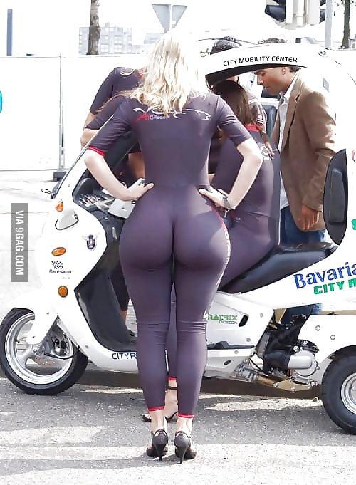 Mmmmm, Dat ass !