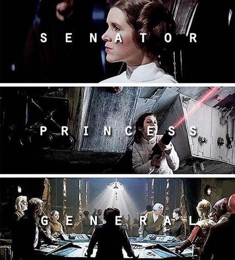 Simply Leia