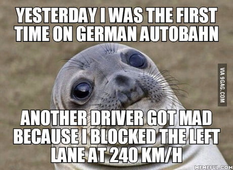 Wtf is wrong with you, Germany