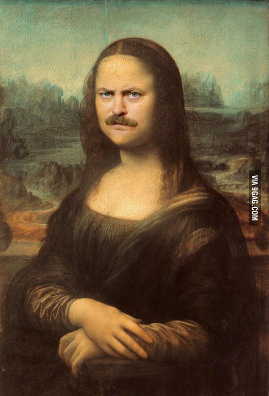 The Mona Swanson