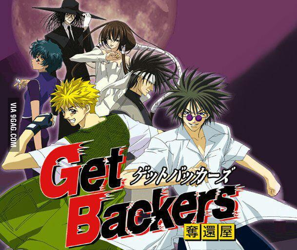 Get Backers Op 1 Download