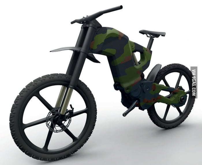 the trafecta electric hybrid bike designed for the dutch. Black Bedroom Furniture Sets. Home Design Ideas