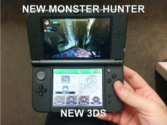 Nintendo's brilliant new power button placement