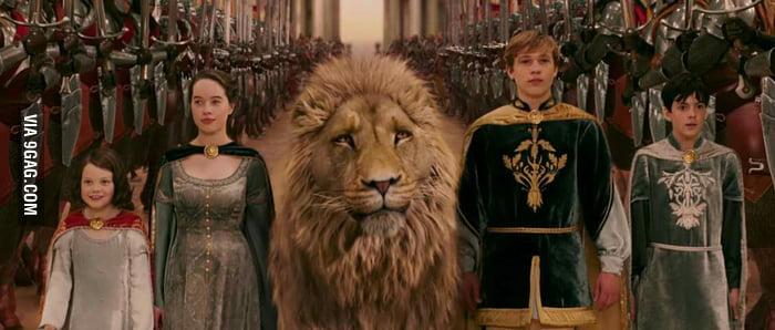 Biên Niên Sử Narnia - Image 2
