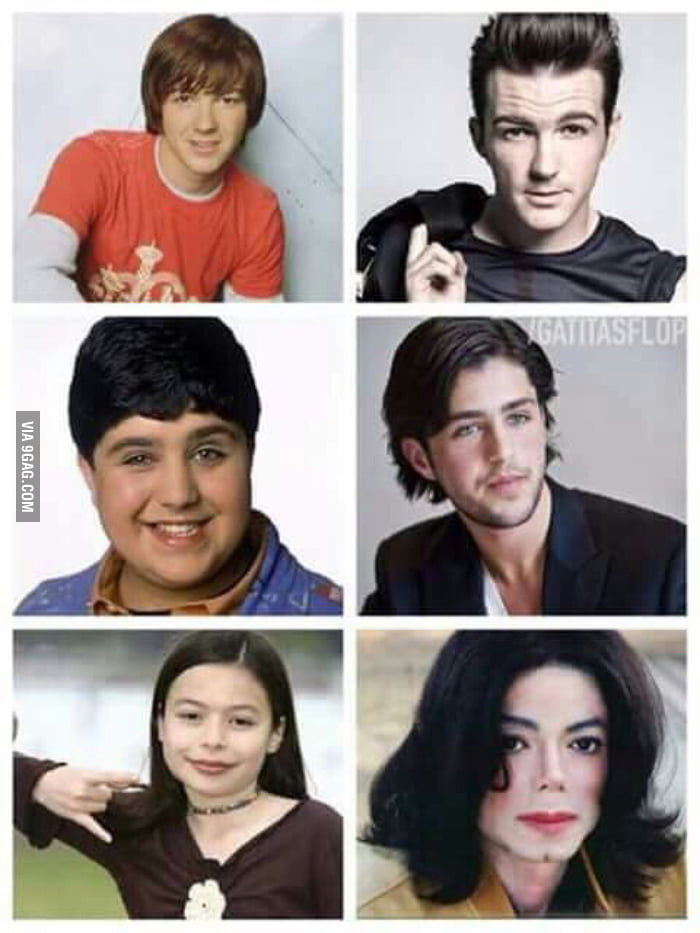 drake and josh before and after wwwimgkidcom the