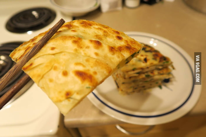 Chinese Pancakes With Green Onion Recipes — Dishmaps