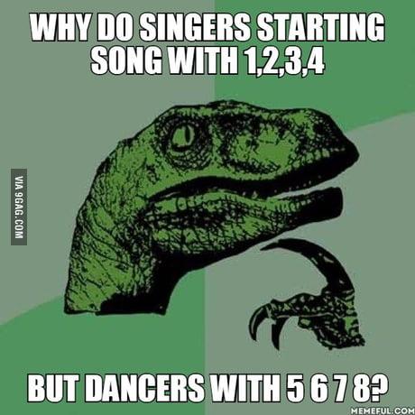 I've always wondered