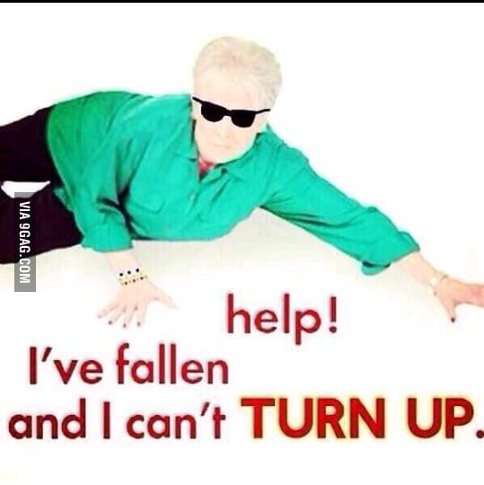 Funny Life Alert Meme : Life alert grandma memes