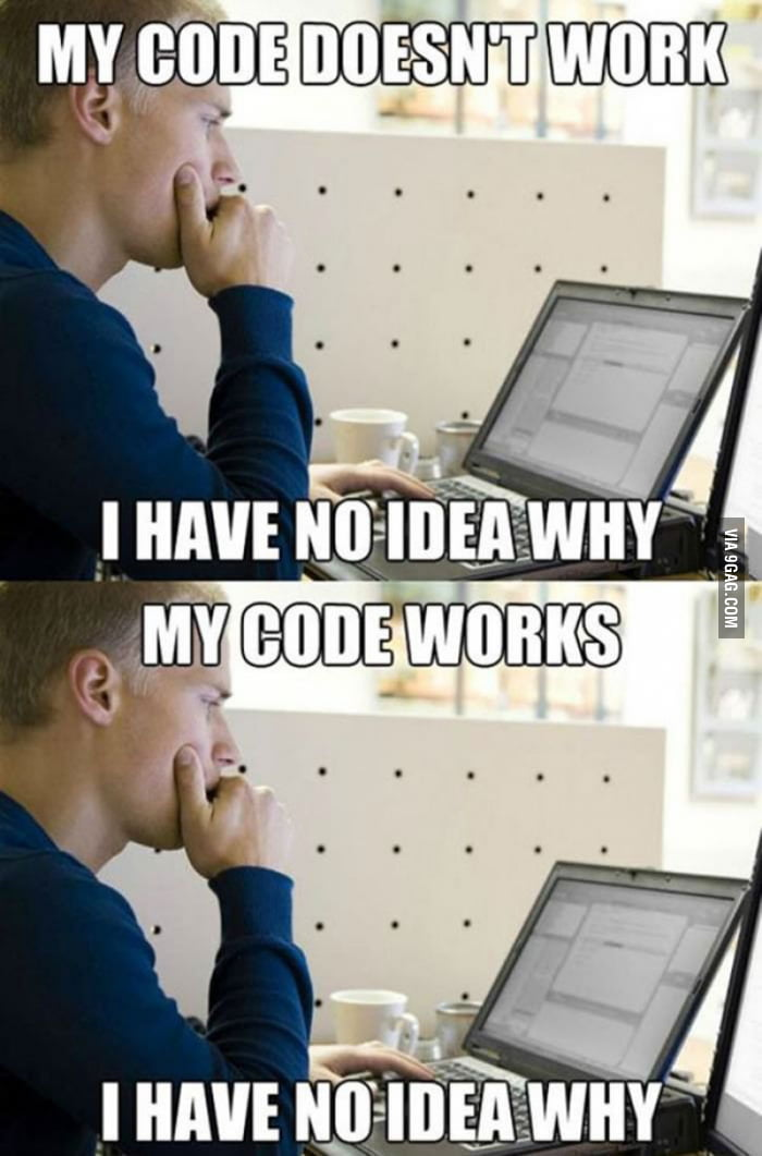 My Code
