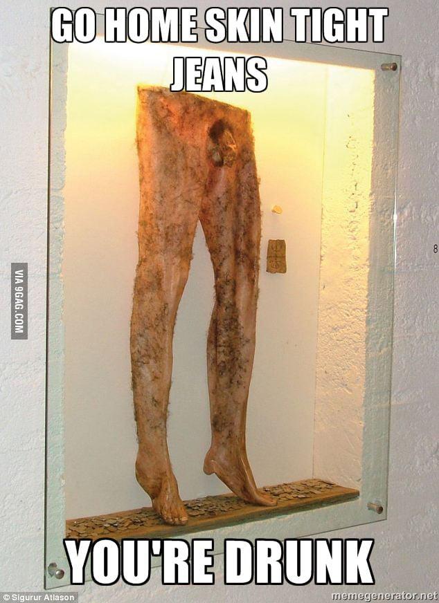 Человек без кожи 21 фотография
