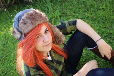 Wandy (Gravity Falls) by QuietCosplay