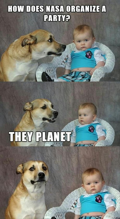 They planet