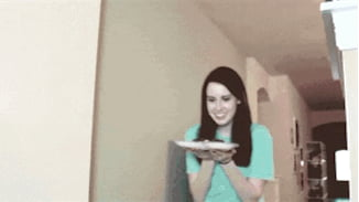 Overly Attached Girlfriend foiled by Inadequately Attached ... Overly Attached Girlfriend Original
