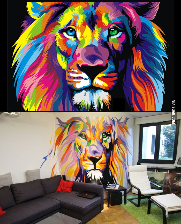 not vandalism from internet picture to wall spray painting 9gag. Black Bedroom Furniture Sets. Home Design Ideas
