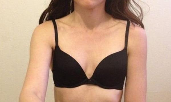 мелкая грудь фото